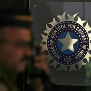 On the BCCI's prohibitive media guidelines