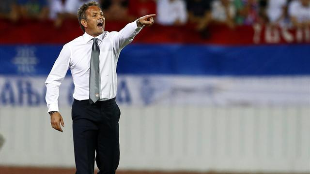 Serie A - Success has gone to our heads, says furious Mihajlovic
