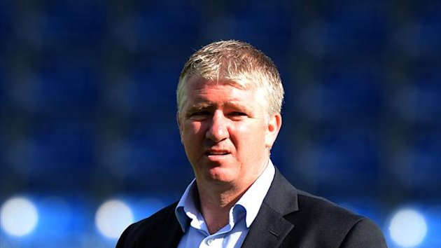 Martin Ling is set to be out of the dugout for several weeks