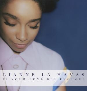 "This CD cover image released by Warner Bros. Records shows ""Is Your Love Big Enough?"" by Lianne La Havas. (AP Photo/Warner Bros. Records)"