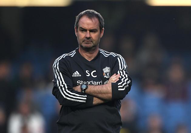 New West Brom head coach Steve Clarke has had the chance to learn from some top names