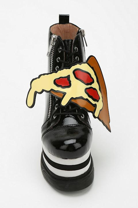 Pizza shoes