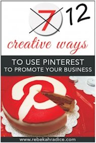 12 (of the) Best Guides to Marketing on Pinterest of 2013 image Pinterest marketing 14