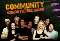 Community Horror Picture Show | Photo Credits: NBC