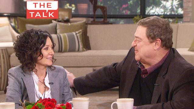 The Talk - 'Roseanne' Reunion