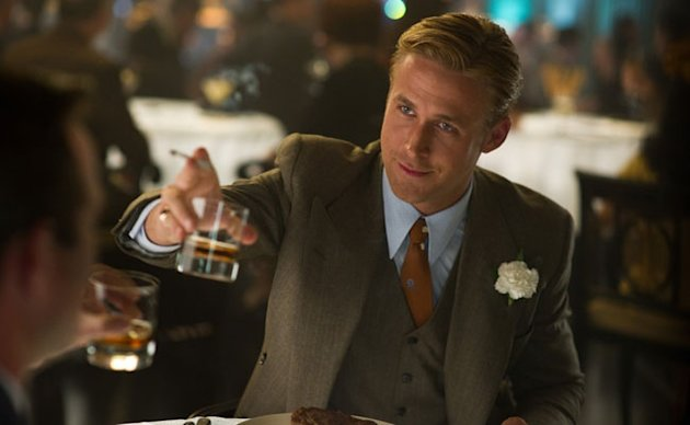 Gangster Squad's Costume Designer Mary Zophres On Dressing Emma Stone and Ryan Gosling: EXCLUSIVE