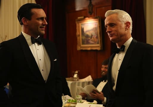 Mad Men Recap: Shock and Awkward