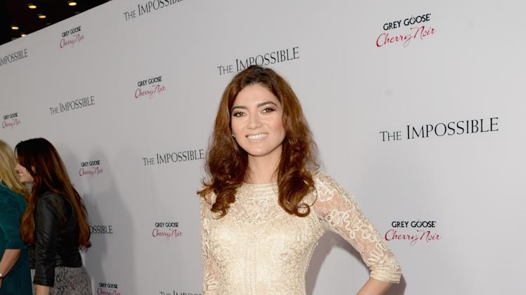 "Premiere Of Summit Entertainment's ""The Impossible"" - Red Carpet"