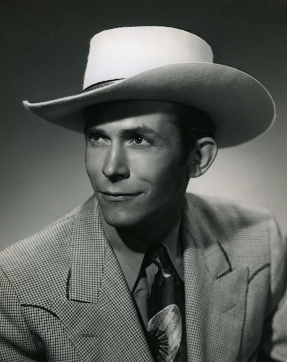 Lost radio program featuring Hank Williams found