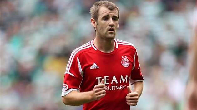 Niall McGinn (PA Photos)