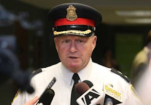 Hate crime reports up in Windsor.