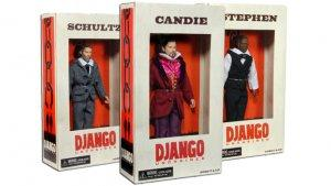 Django Unchained Action Figures Pulled in Response to Controversy
