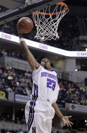 Minnesota rallies to beat Northwestern 75-68 in OT