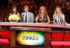 RATINGS RAT RACE: 'So You Think You Can Dance' Even, 'Off Their Rockers' Up Big, 'America's Got Talent' Sees Slight Rise, 'Extreme Weight Loss' Up