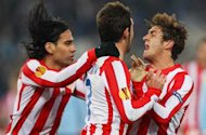 Falcao insists the sky is the limit for Atletico Madrid after win over Rayo Vallecano