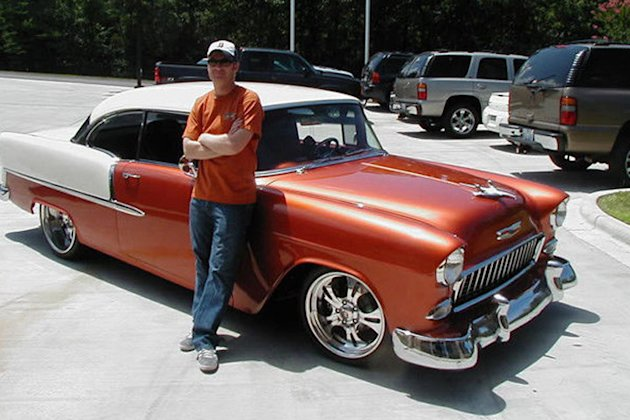 dale earnhardt jr chevy bel air. Cars Review. Best American Auto & Cars Review