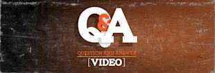 This Is Not Content Marketing [Video] image Q and A Video1