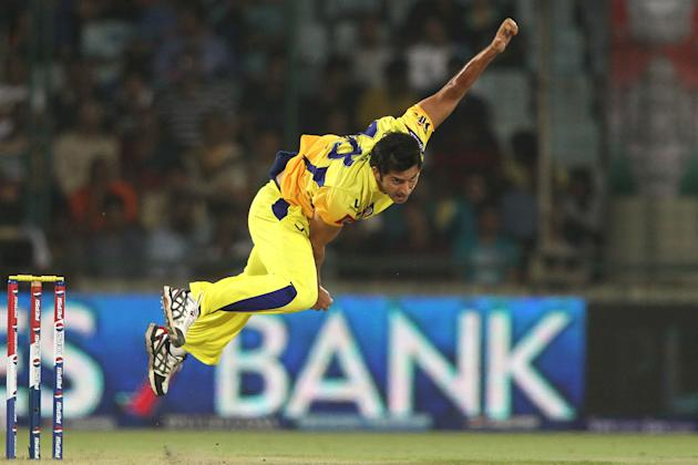 IPL6: Chennai Super Kings vs Mumbai Indians