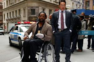 NBC Cancels 'Ironside,' 'Welcome to the Family'