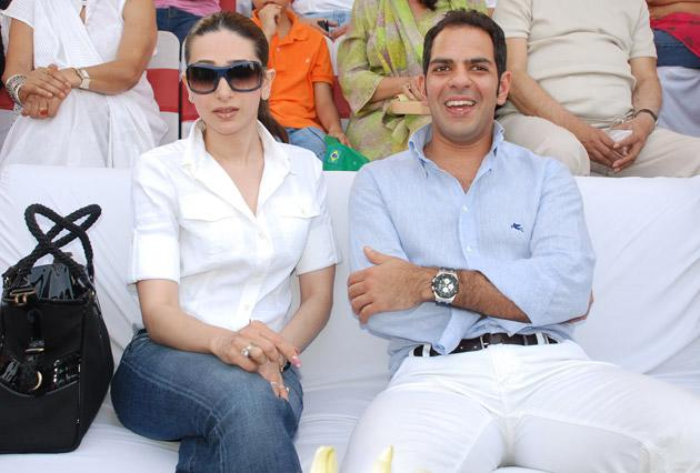 Karisma marriage hits rockbottom again