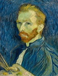 Lend Him an Ear: Van Gogh on Content Marketing image Van Gogh 229x300