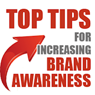 Top Tips for Increasing Brand Awareness image top tips brand awareness