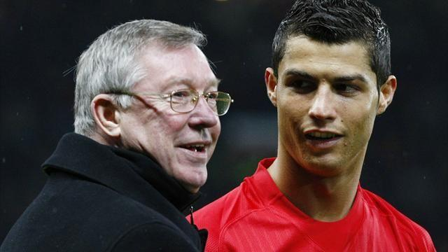 Paper Round: Fergie asks United to break bank for Ronaldo