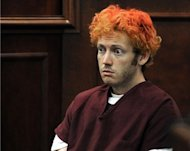 James Holmes appears in court on July 23 in Centennial, Colorado. Prosecutors have said it will be several weeks before a decision is made on whether or not to seek the death penalty for Holmes. Only one person has been executed in Colorado since capital punishment was reinstated in 1976