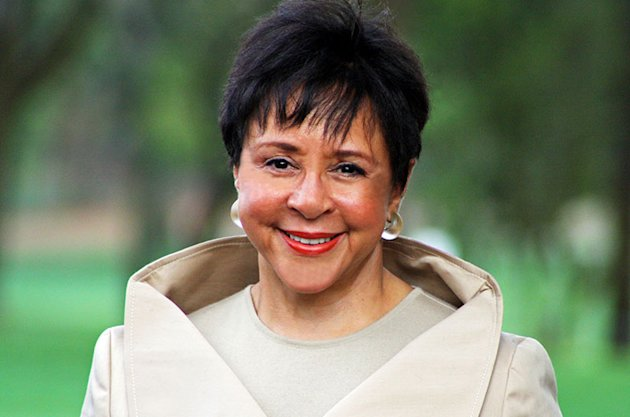 Sheila Johnson, founder and CEO, Salamander Hotels & Resorts