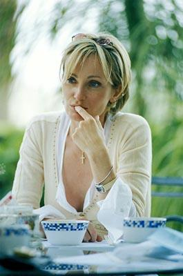 Patricia Kaas in Paramount Classics' And Now Ladies and Gentlemen