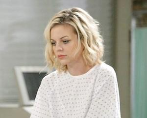 General Hospital Duo Previews 'Lots of Baby Drama' Ahead – Plus: Will Robin Return?