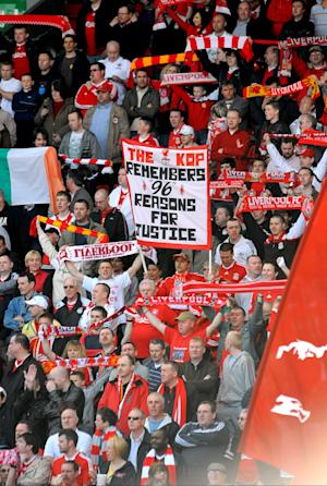 New inquests into the deaths of the 96 Liverpool fans killed at Hillsborough could be held