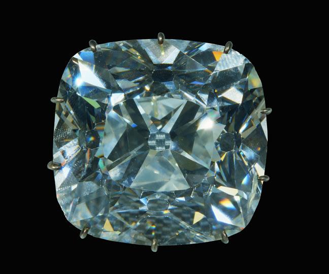 Διαμάντι Regent
