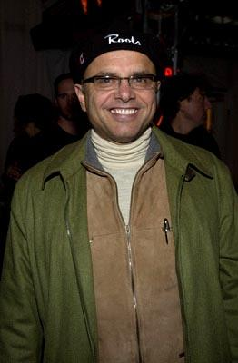 "Joe Pantoliano ""Second Best"" - 1/16/2004 Sundance Film Festival"