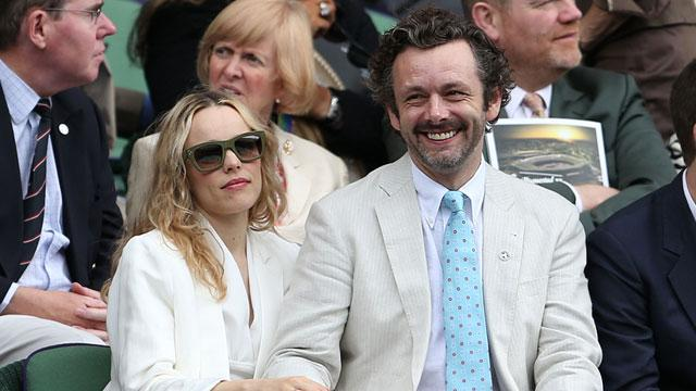 Did Rachel McAdams and Michael Sheen Split?