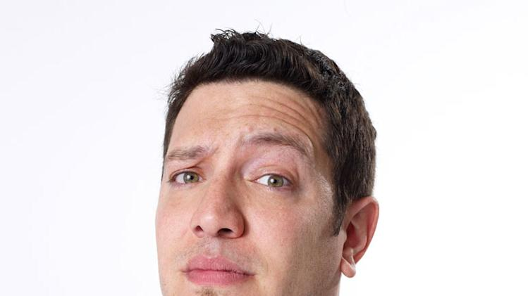 "Sal of ""Impractical Jokers."""