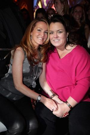 Rosie O'Donnell Reveals June Wedding to Michelle Rounds
