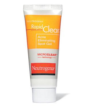 Neutrogena Rapid Clear Spot Gel