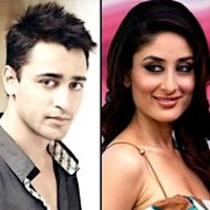 Imran Khan-Kareena Kapoor To Come Together For Romantic Flick Again!