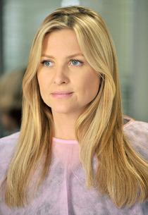 Jessica Capshaw | Photo Credits: Richard Foreman/ABC