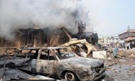 Nigeria: Fireworks Blast And Blaze Kills One