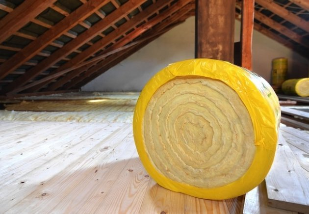 So, You Want to... Insulate the Attic