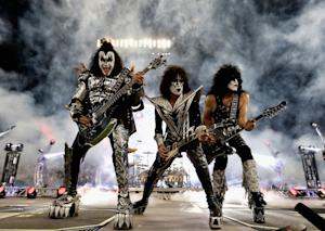 Kiss Nix Rock and Roll Hall of Fame Performance After Lineup Dispute