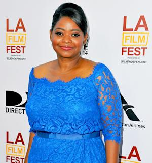 Octavia Spencer Starring in Murder, She Wrote Remake, Taking Over Angela Lansbury's Role