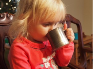 Full fat vs. low fat milk -- what do your kids drink?