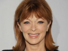 Castle Cast Frances Fisher
