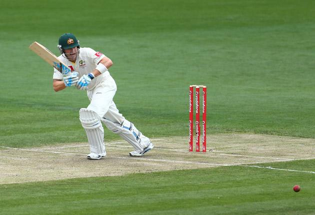 Australia v Sri Lanka - First Test: Day 1