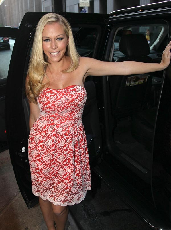 Kendra Wilkinson Will 'Absolutely Not' Do 'Playboy' Like Jenny McCarthy
