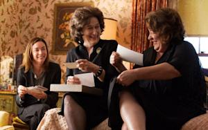 Weinstein Movies 'August: Osage County,' 'Mandela' Triumph at Capri Hollywood Festival
