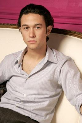 "Joseph Gordon-Levitt 2004 Toronto International Film Festival - ""Mysterious Skin"" Portraits"